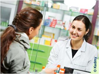 La convention pharmaceutique
