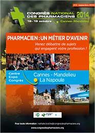 Congrès national des pharmaciens